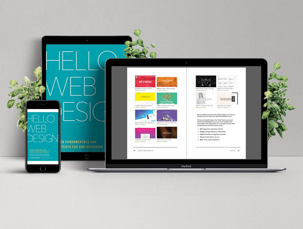 Das ist Webdesign!